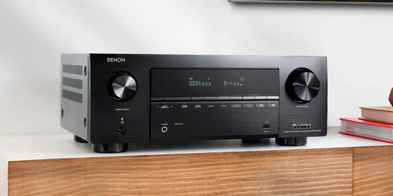 Do AV receivers improve sound quality